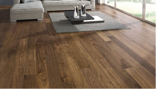 Can bona be used on engineered hardwood floors