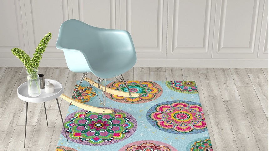 Decorative Chair Mats For Hardwood Floors