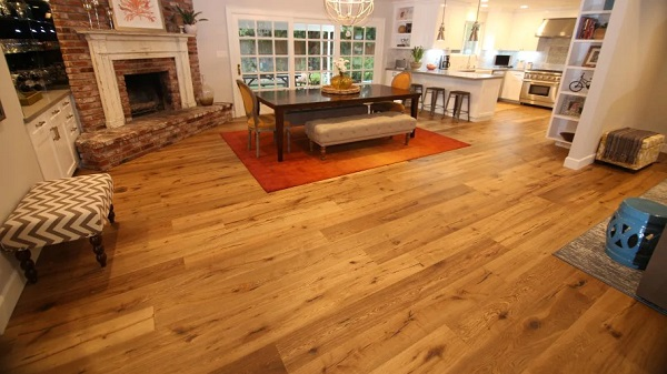 How Do You Protect Hardwood Floors In High Traffic Areas