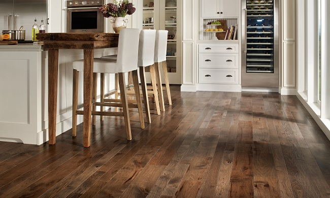 Hard Wood Floor Repair Tips And Tricks