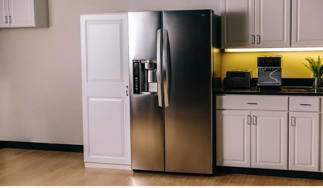 How to protect hardwood floors when moving a refrigerator
