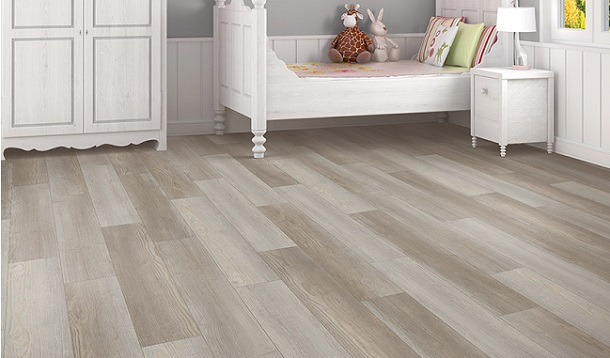 Will Rubber Backed Rugs Discolor Vinyl Plank Flooring