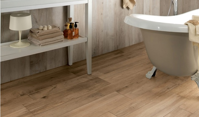 Bathroom rugs for hardwood floors