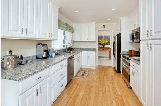 Best kitchen rugs for bamboo floors