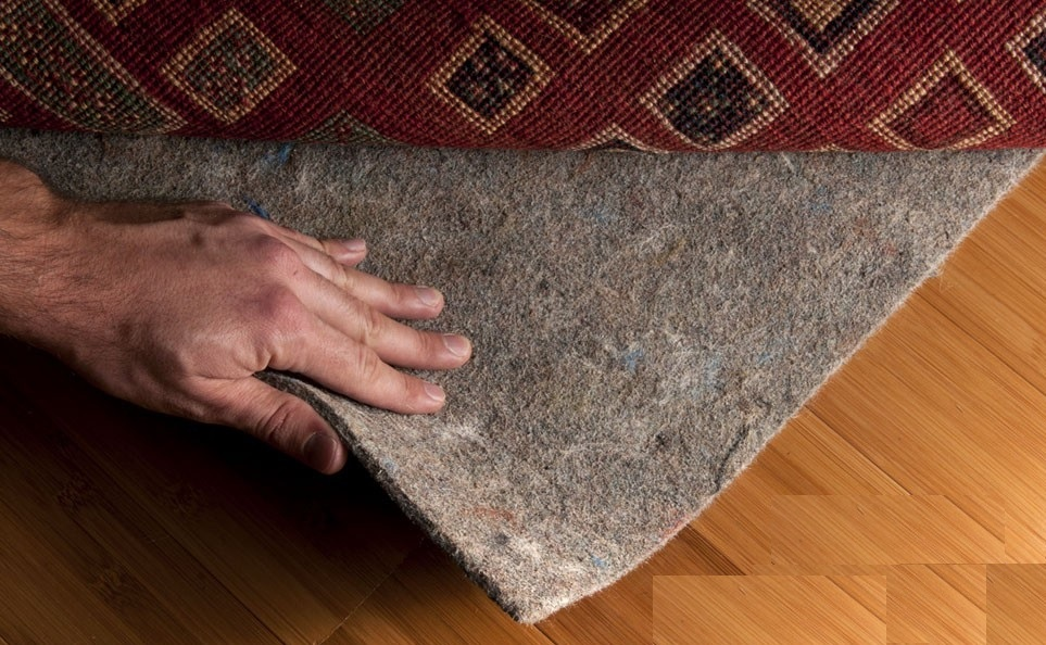 Best Recycled Rug Pad, Rug Pad For Laminate Flooring