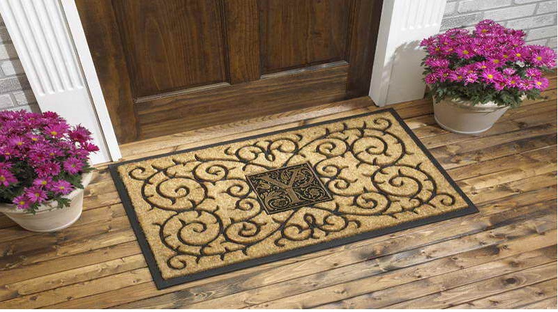 Best door mats that dont shed