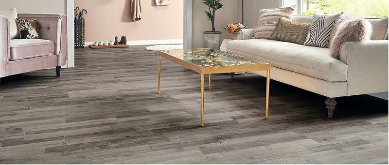 You Put Furniture On Laminate Flooring, How To Protect Laminate Flooring From Furniture