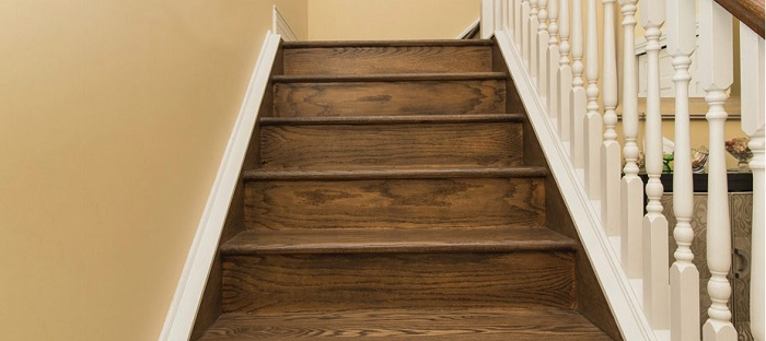How To Make Hardwood Stairs Non Slip, How To Install Timber Flooring On Stairs